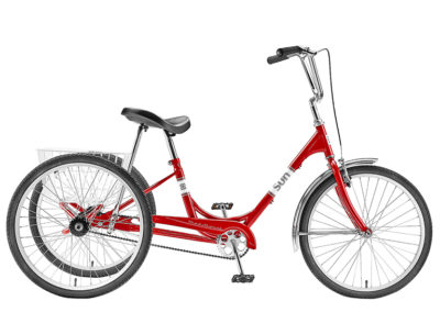 sun-bicycles-traditional-trike